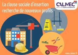 La clause sociale d'insertion: une opportunité pour faciliter votre retour à l'emploi
