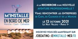 Caen Normandie Emploi : de nombreuses opportunités d'emploi à Caen Normandie