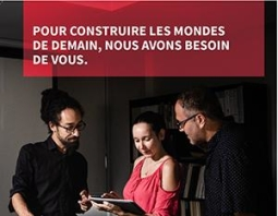 Campagne concours externes CNRS 2020 des ingénieur(e)s et technicien(ne)s
