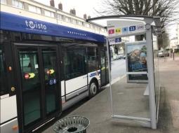 Keolis recrute des conducteurs pour conduire ses bus cet été