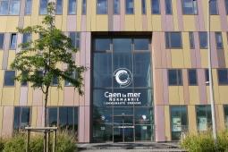 Travailler à la Communauté urbaine Caen la mer, à la Ville de Caen ou au CCAS de Caen