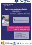 Opérateur(trice) de production Polyvalent(e)
