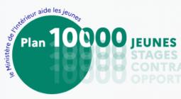 """Plan """"1000 jeunes"""" : des offres de stages, formations, apprentissages"""