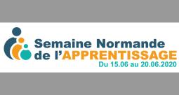 Première édition de la semaine normande de l'apprentissage Normand