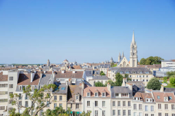 La Communauté urbaine Caen la mer, la Ville de Caen et son CCAS recrutent