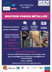 Caen: 14 postes de «monteurs poseurs métalliers» à pourvoir