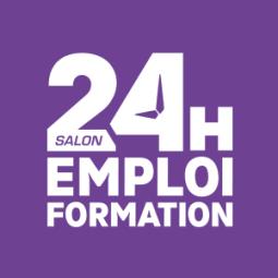RV aux 24h pour l'Emploi et la Formation - Centre des congrès le 16 septembre 2021