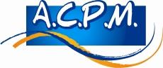 Logo de l'ACPM