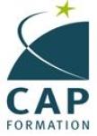Logo CAP Formation