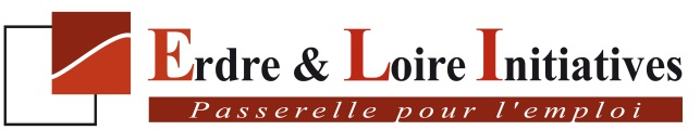 Logo Erdre et Loire Initiatives