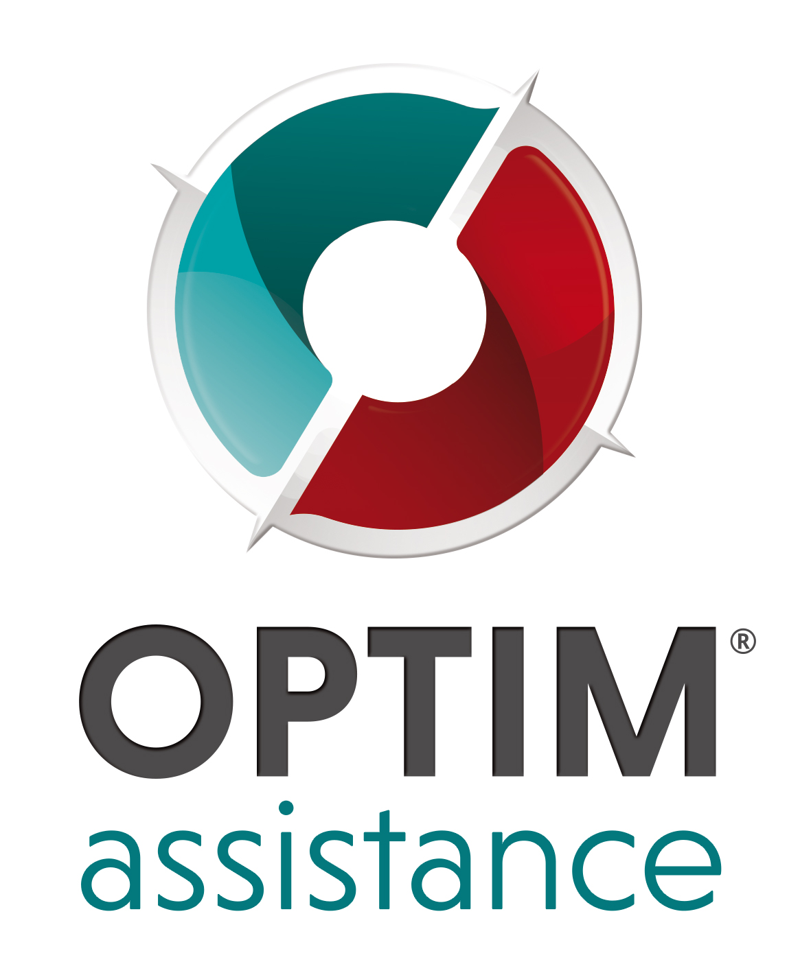 Logo OPTIM assistance