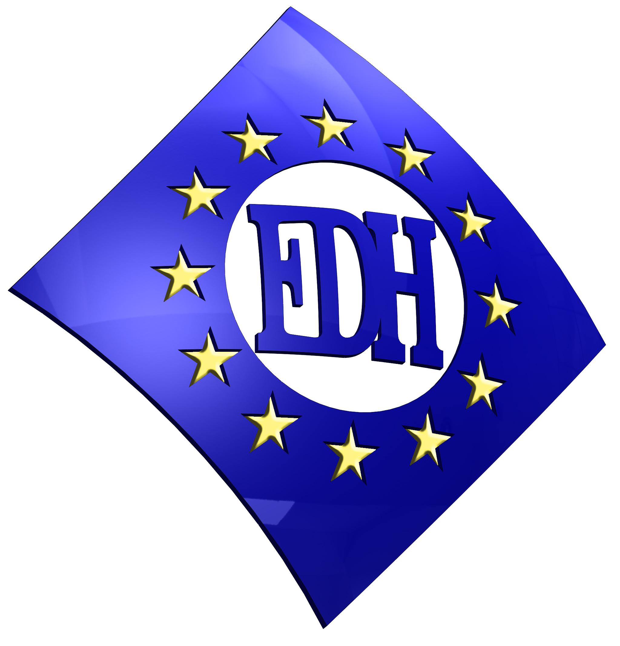 Logo EDH
