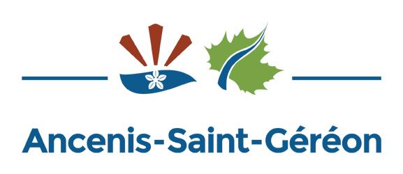 Logo Mairie d'Ancenis-Saint-Géréon