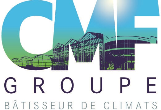 Logo CMF SAS
