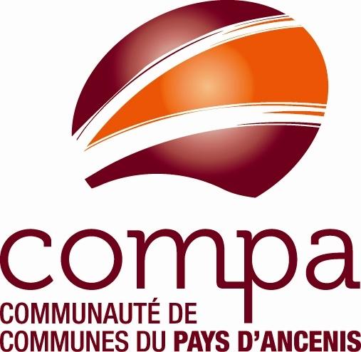 Logo Communauté de Communes du Pays d'Ancenis