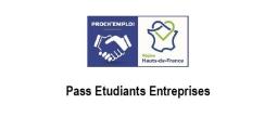 Pass Etudiants Entreprise