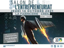 Salon de l'Entrepreneuriat de l'ACSO 2021