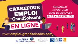 Carrefour Emploi du GrandSoissons
