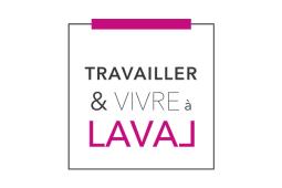 Travailler à Laval