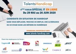 4 e Forum Talents Handicap