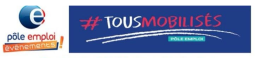 Session de recrutement Mois de Mai 2021Pole emploi agence Le Mans Gare