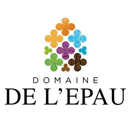 Logo Domaine de l'Epau