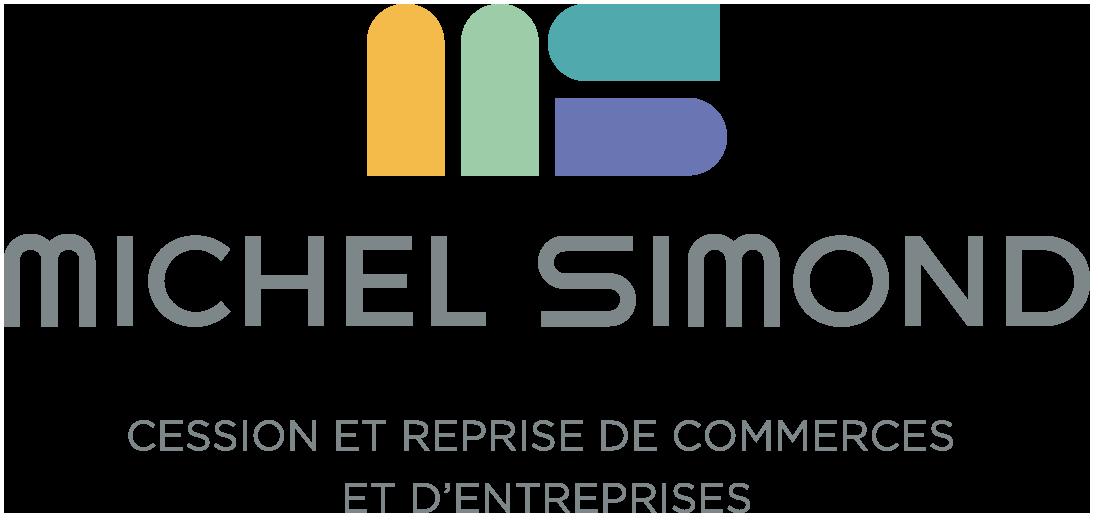 Logo Cabinet d'Affaires Michel Simond [Sarthe-Mayenne-Ille et Vilaine]