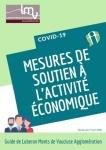 COVID-19, LMV soutient les entreprises du territoire