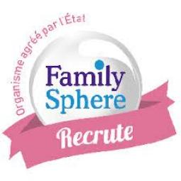 Mylène de Family Sphère recrute des personnes motivées pour l'accompagnement des enfants