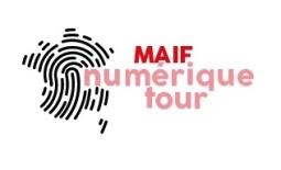 Le MAIF NUMERIQUE TOUR fera étape à Lons le Saunier les 1, 2 et 3 octobre