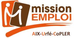 Mission Emploi  Aix-Urfé-CoPLER