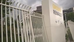 Réunion Renault