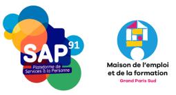 Orientation continue de participants- Plateforme SAP 91- Services à la personne