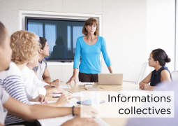 Information Collective Recrutement LGME