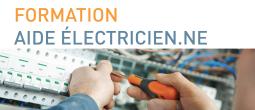 FORMATION MEIF Paris Saclay Action territorialisée Aide Electricien.ne