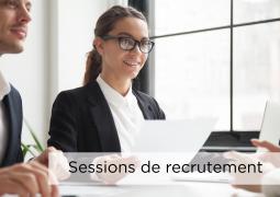 Job Dating Corallis - métiers de l'industrie et logistique