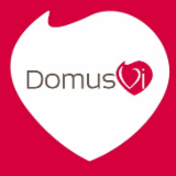 Logo Domusvi Domicile