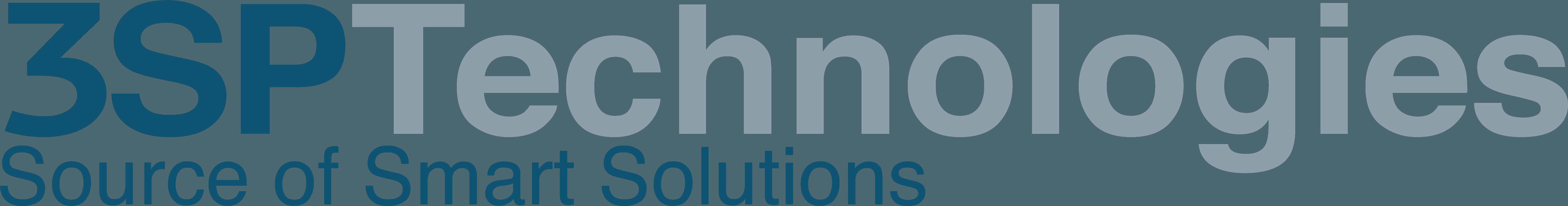 Logo 3SP TECHNOLOGIES