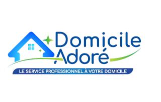 Logo DOMICILE ADORE MULTISERVICES