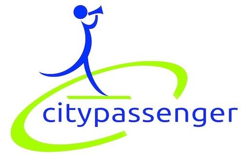 Logo CITYPASSENGER