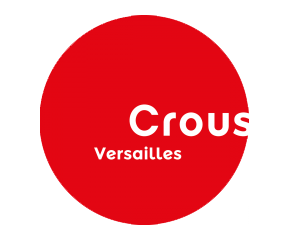 Logo CROUS de Versailles RU CentraleSupélec & Lieu de Vie