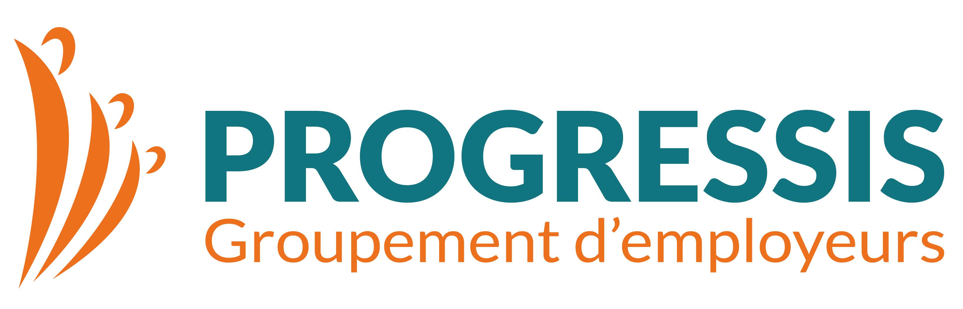 Logo Progressis