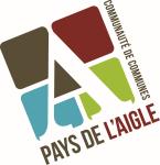 Logo de la Communauté de Communes des Pays de L'Aigle