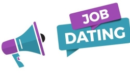 JOB DATING INTERIM & IAE