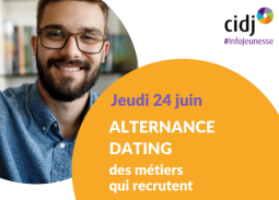 Alternance dating en présentiel - Des métiers qui recrutent !