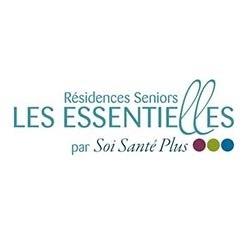 Logo les Essentielles