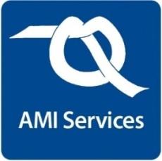 Logo Ami services