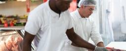 Devenir boucher charcutier