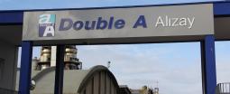 Double A et VPK Group lancent un projet de conversion du site d'Alizay