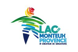 Le Lac de Monteux Provence